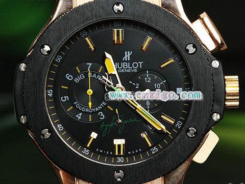 hublot bing bang replica