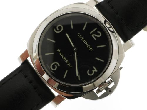 replica luminor panerai